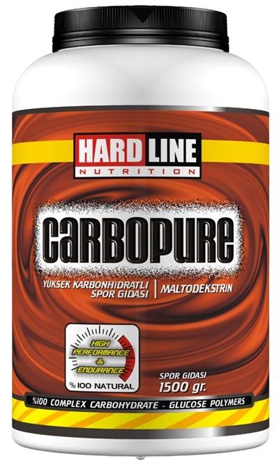 Hardline Carbopure 1500 Gr