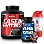 Hardline Casein Matrix + ARG1250 Kombinasyonu