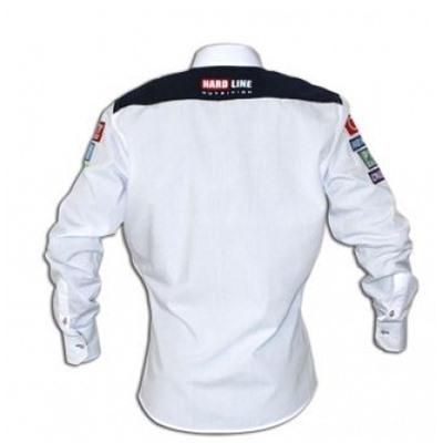 Hardline Gömlek Beyaz