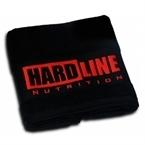 Hardline Havlu Siyah