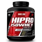 Hardline Hipro IsoWhey 908 Gr Plain