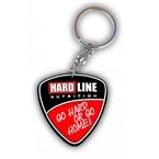 Hardline Logolu Anahtarlik