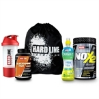 Hardline Nox 2 1090 Gr + Carnifit 500 ML 24 Adet + Glucosamine Msm Kombinasyonu