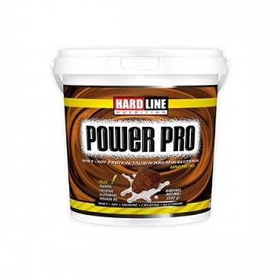 Hardline Power Pro (%85 Protein) 3500 Gr