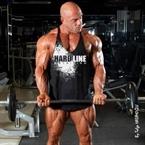 Hardline Serdar Aktolga Body Atleti