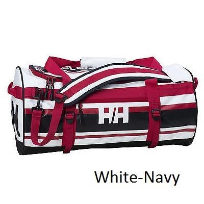 Helly Hansen 50 Litre Duffel Bag Spor Çantası