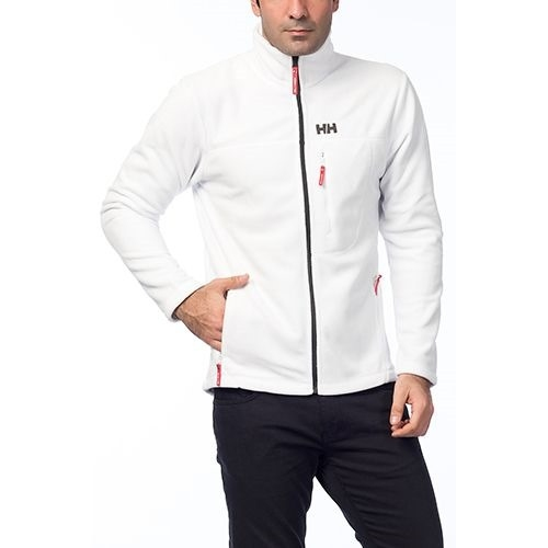 Helly Hansen Aspen Polar Fleece Jacket Beyaz