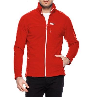 Helly Hansen Aspen Polar Fleece Jacket Kırmızı