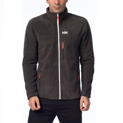 Helly Hansen Aspen Polar Fleece Jacket Koyu Gri