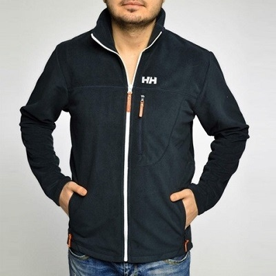 Helly Hansen Aspen Polar Fleece Jacket Lacivert