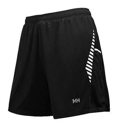 Helly Hansen Distance Shorts Siyah