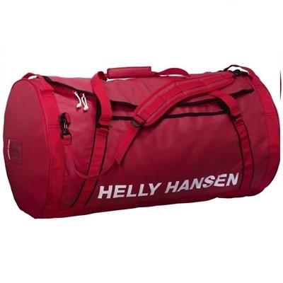 Helly Hansen Duffel Bag 90L Kırmızı