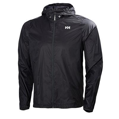 Helly Hansen Helium Erkek Jacket Siyah