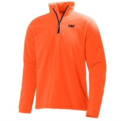 Helly Hansen Mount Polar Fleece Açık Turuncu