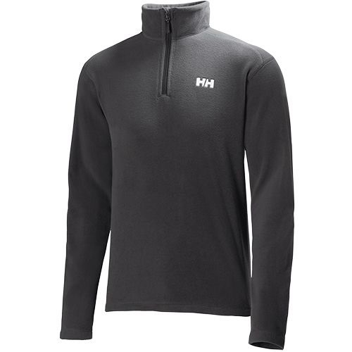 Helly Hansen Mount Polar Fleece Koyu Gri
