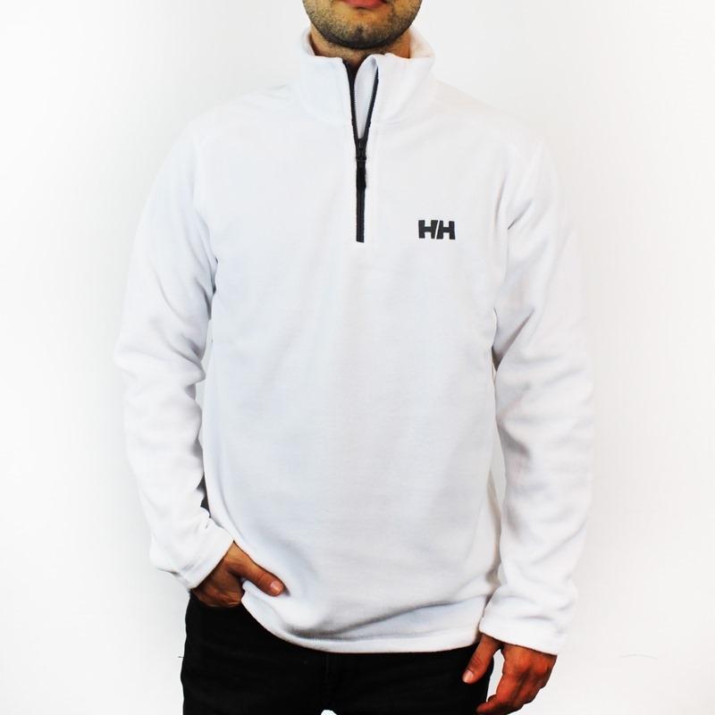 Helly Hansen Mount Polar Fleece Parlak Beyaz