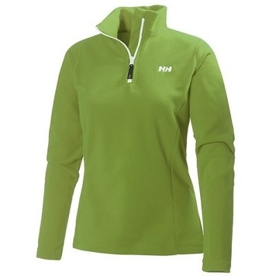 Helly Hansen Mount Polar Fleece Parlak Yeşil