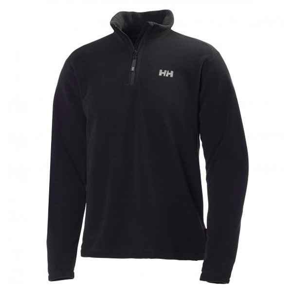 Helly Hansen Mount Polar Fleece Siyah