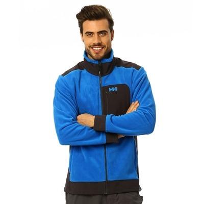 Helly Hansen Powder Polar Jacket Mavi