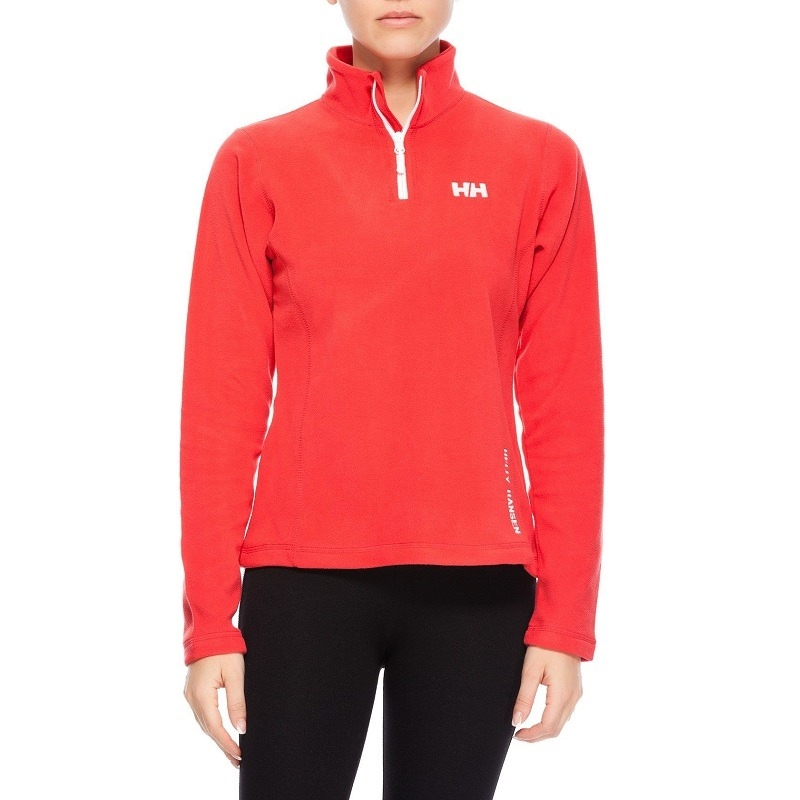 Helly Hansen Slope Polar Fleece Kırmızı