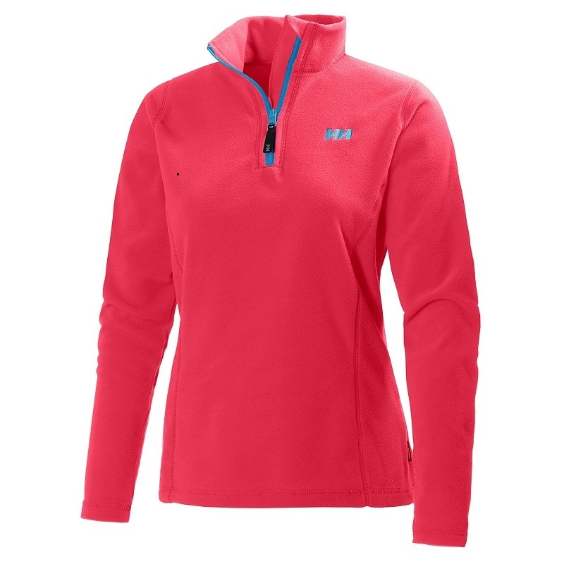 Helly Hansen Slope Polar Fleece Koyu Pembe