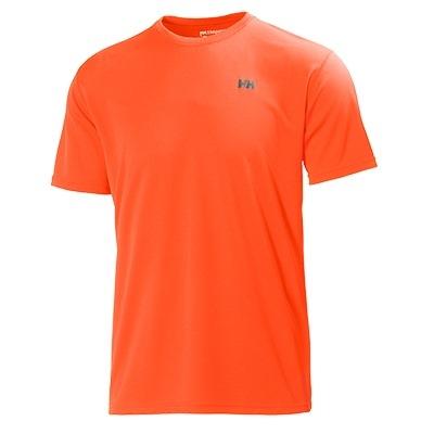 Helly Hansen Training T-Shirt Turuncu