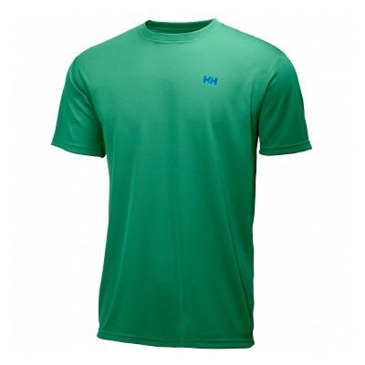Helly Hansen Training T-Shirt Yeşil