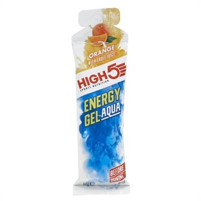 High5 Energy Gel Aqua 66 Gr