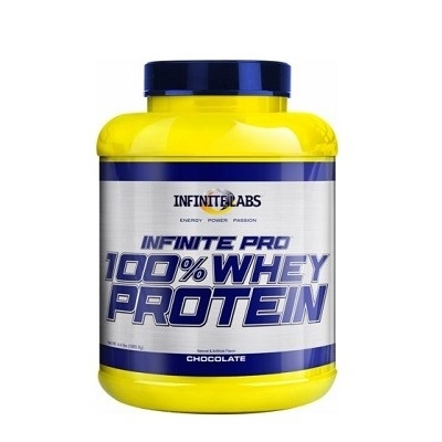 Infinite Labs Infinite Pro %100 Whey Protein 1980 Gr
