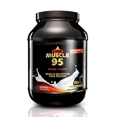 Inkospor X-Treme Muscle 95 Protein 1800 Gr