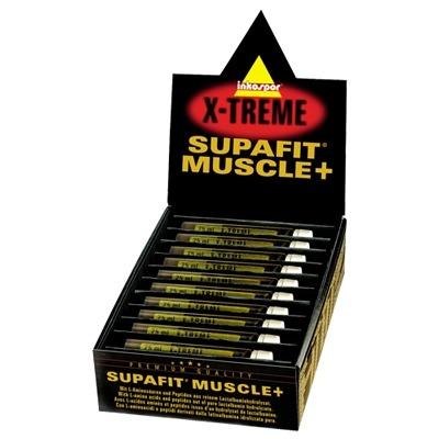Inkospor X-Treme Supafit Muscle Liquid 20 Ampül