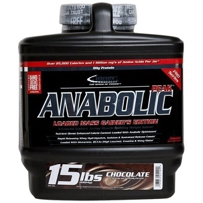 Inner Armour Anabolic Peak Gainer 6804 Gr