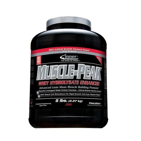Inner Armour Muscle Peak Protein 2270 Gr