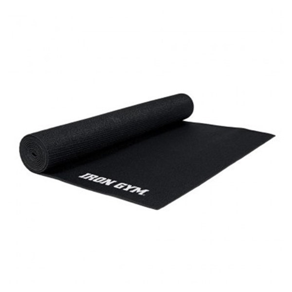 Iron Gym Exercise / Yoga Mat 3 MM