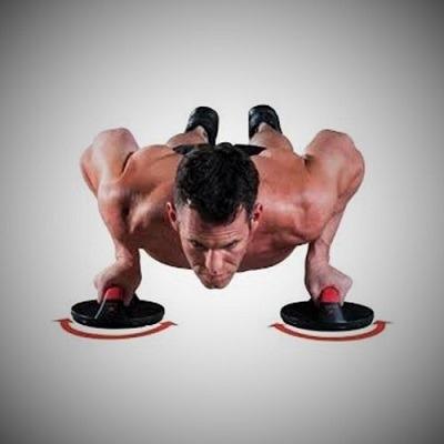 Iron Gym Push Up Şınav Aleti