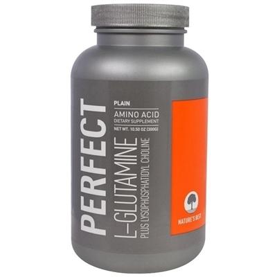Isopure Perfect L-Glutamine 300 Gr