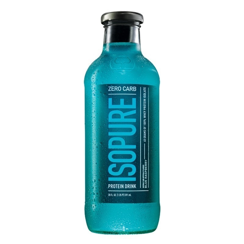 Isopure Zero Carb Protein Drink 591 ML