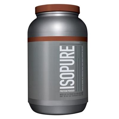 Isopure Zero Carb Whey Protein 1000 Gr