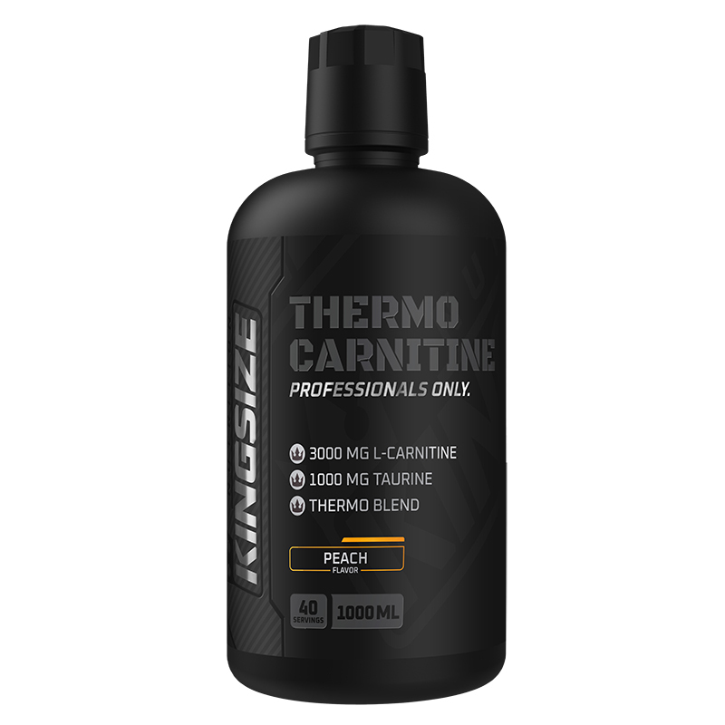 Kingsize Nutrition Thermo Carnitine 1000 mL
