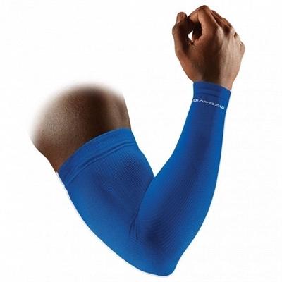 MC David Arm Sleeves Mavi