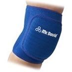 MC David Jumpy Knee Pad Voleybol Dizliği Mavi