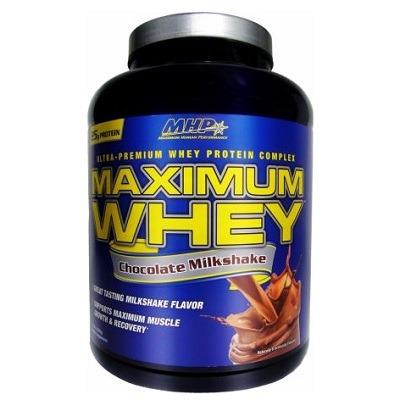 MHP Maximum Whey Protein 2262 Gr