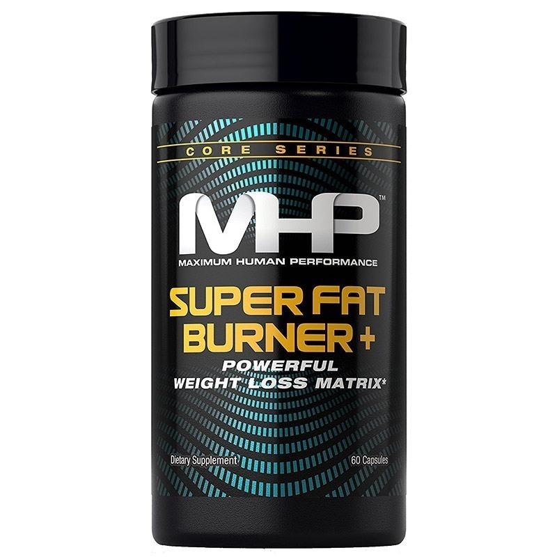MHP Super Fat Burner+ 60 Kapsül