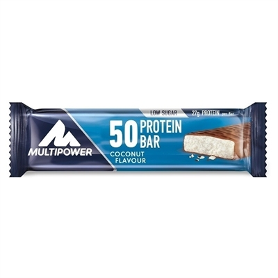 Multipower %50 Protein Bar 50 Gr