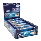 Multipower %50 Protein Bar 50 Gr (24 Adet)
