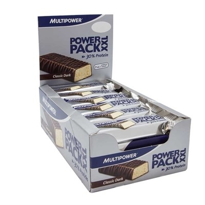 Multipower Power Pack XXL Classic 60 Gr 24 Adet
