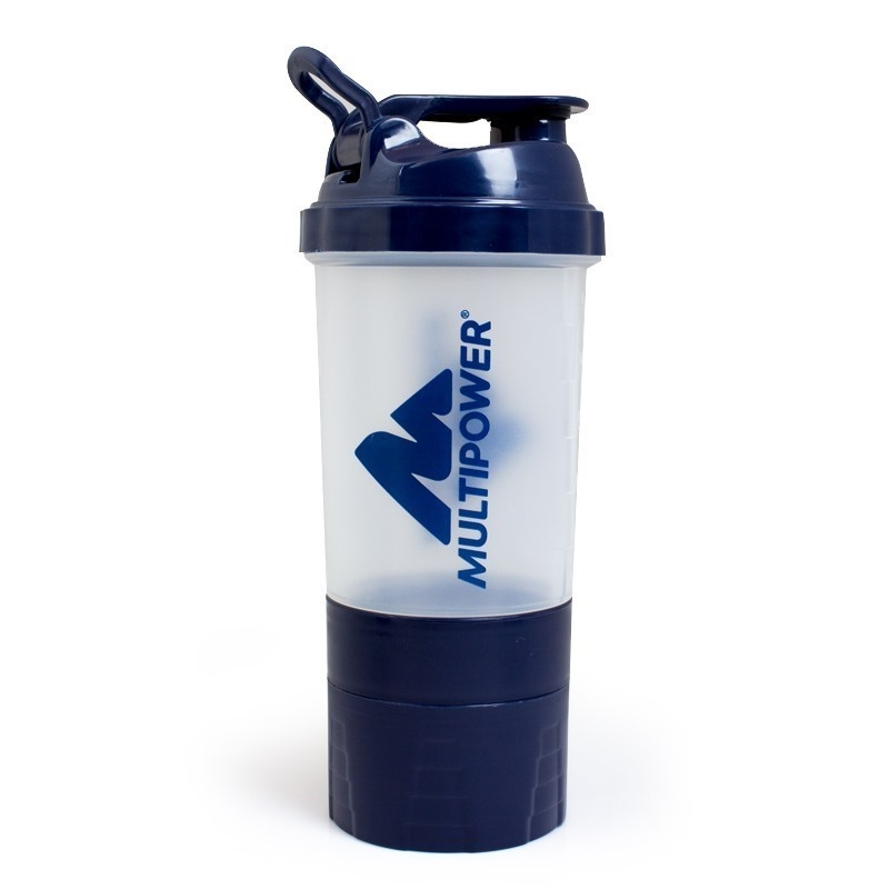 Multipower Professional Shaker 500 ML