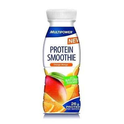 Multipower Protein Smoothie 330 ML