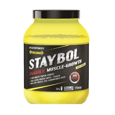 Multipower Staybol Protein 2250 Gr