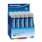 Multipower Super Amino Liquid 20 Ampül